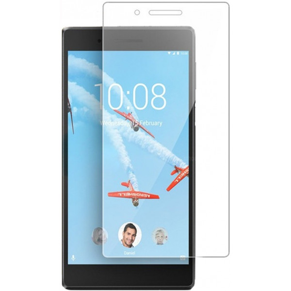 Tempered Glass για Lenovo Tab E7