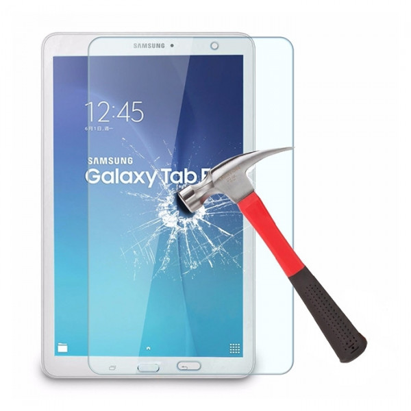 Tempered Glass 0.3mm 9H For Samsung TAB E T560-T561