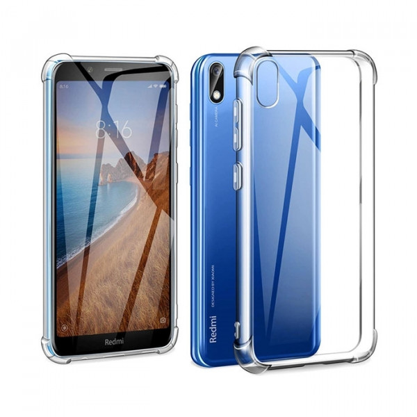 S-Case Anti-Shock Για Xiaomi Redmi 7A