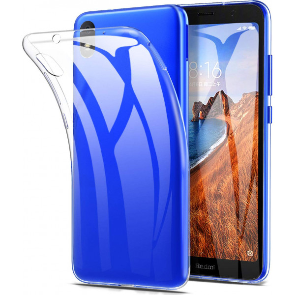 Ultra Slim S-Case Για Xiaomi Redmi 7A