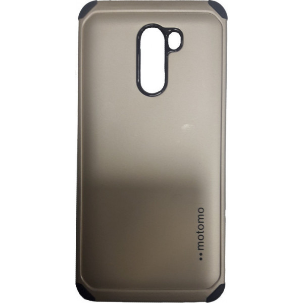 Motomo Tough Armor για Xiaomi Pocophone F1