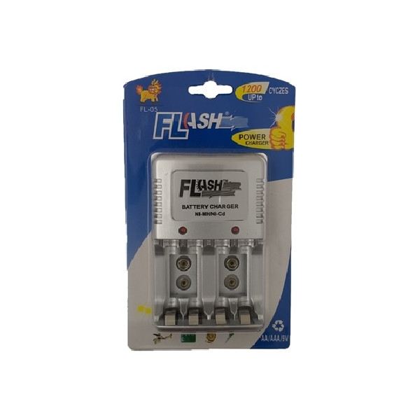 Power Charger Flash FL-05