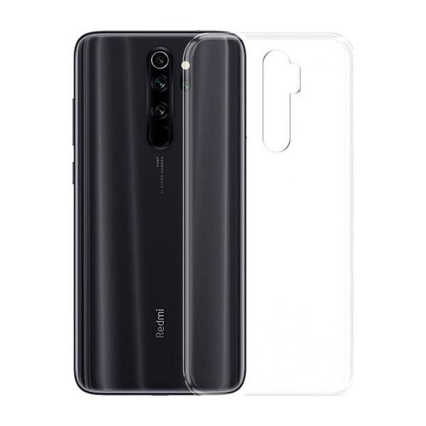 Ultra slim S-Case Για Xiaomi Redmi Note 8 Pro