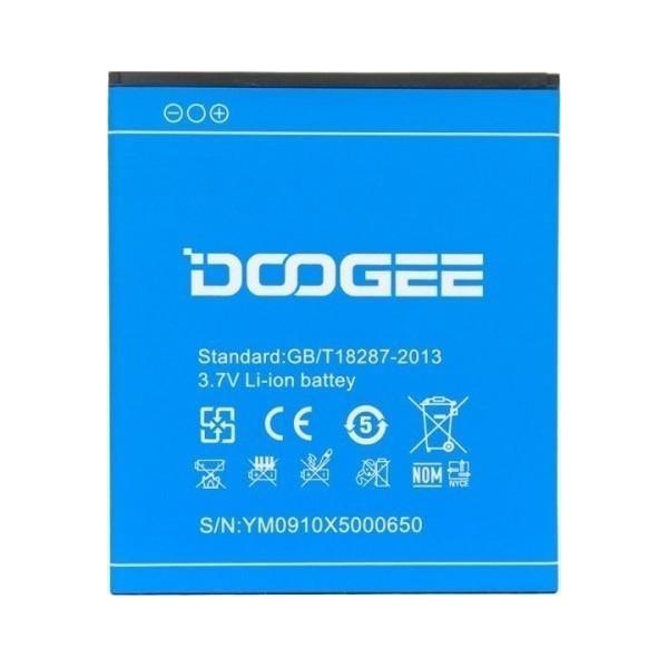 Μπαταρία Doogee για X5 / X5 Pro / X5S 2400mAh 3.7V Li-ion