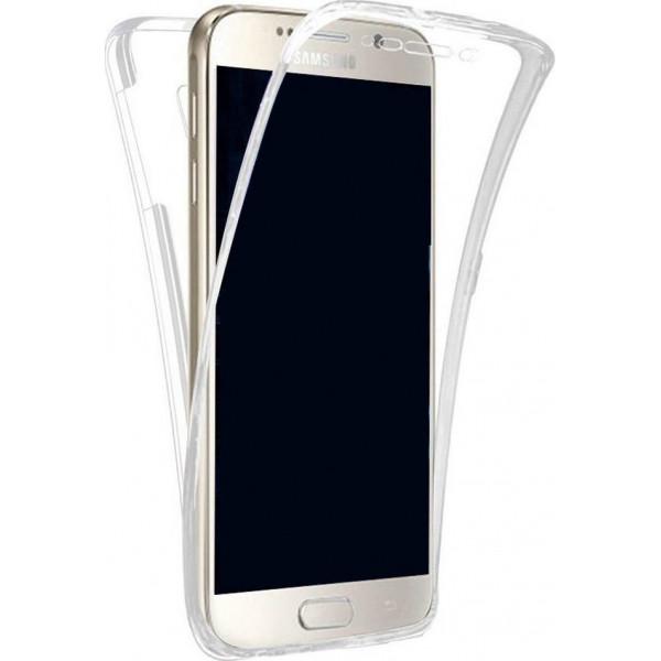 Θήκη 360 Front & Back για Samsung Galaxy J7 2017