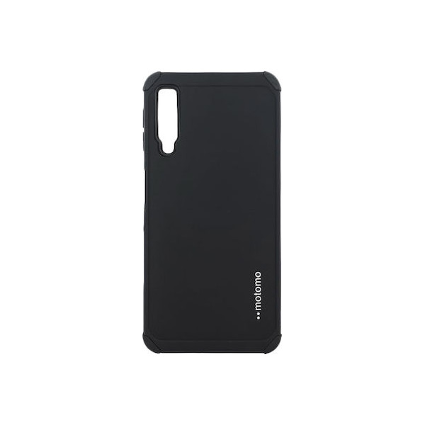 S-Case Motomo for Samsung Galaxy A750 A7 2018
