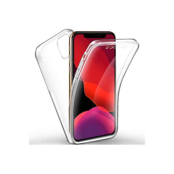 Front & Back S-Case Για iPhone 11 Pro Max