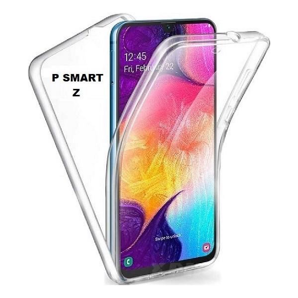 Θήκη Σιλικόνης 360° Για Huawei P Smart Z