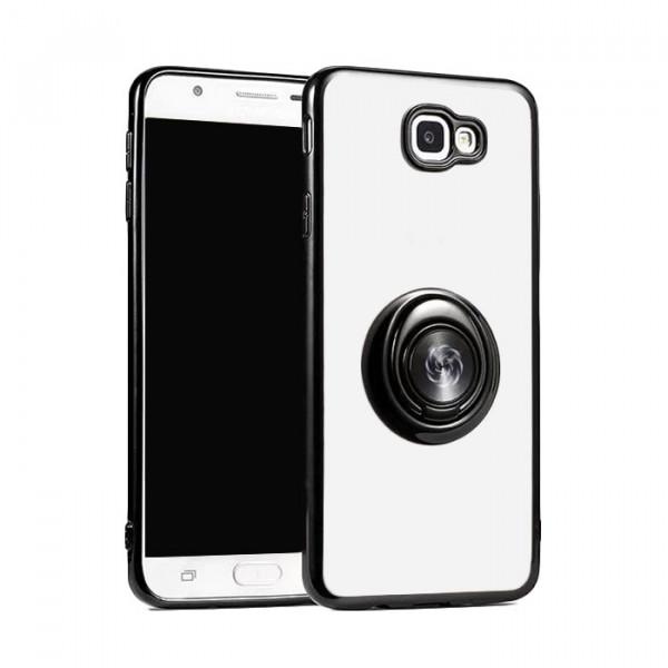 Θήκη Πλάτης Fingertip Gyroscope 2 In 1 Gyro Bracket για Samsung G973F Galaxy S10