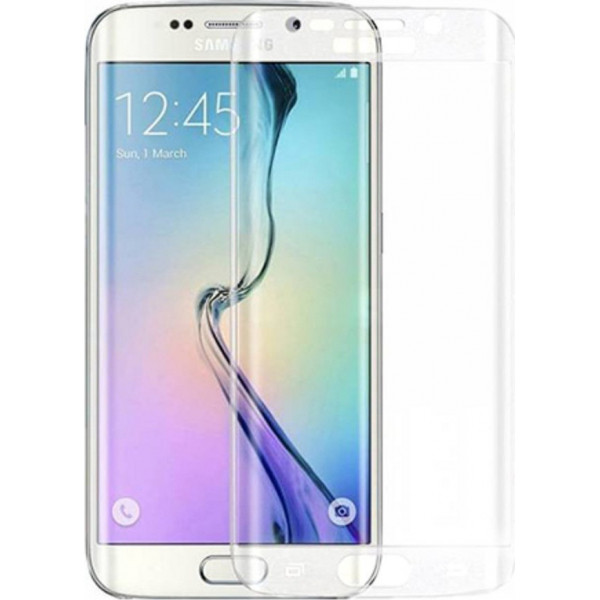 Tempered Glass 0.3mm 9H For Samsung G935F Galaxy S7 Edge Full Cover