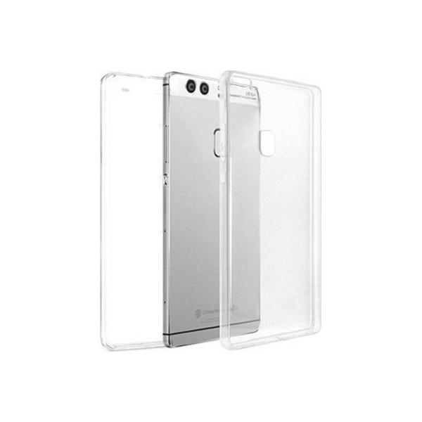 Θήκη 360 Σιλικόνης Front & Back για Huawei P9