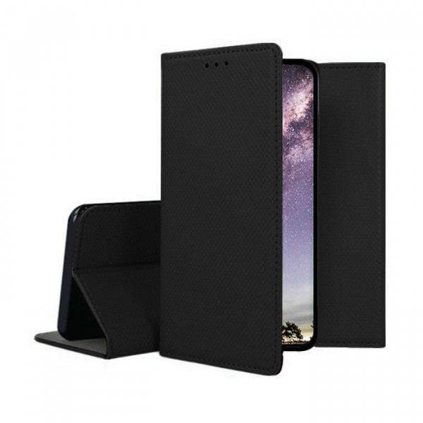Book Case Stand Smart Book Magnet για Huawei Honor View 10