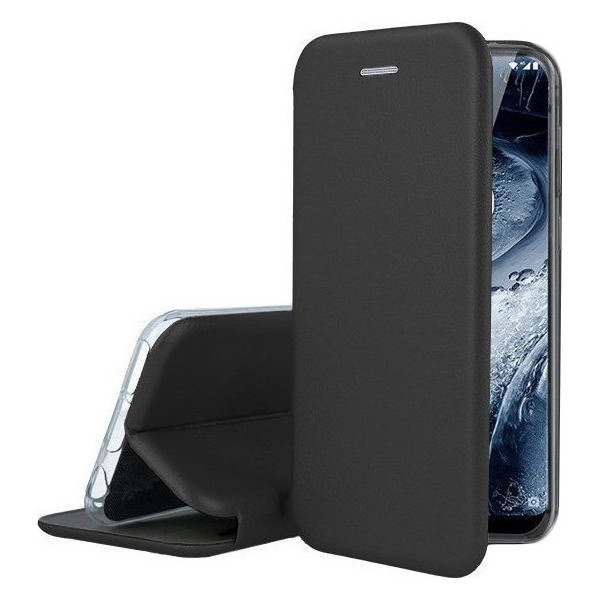 Magnetic Flip Wallet Case Για Samsung Galaxy J7 Prime