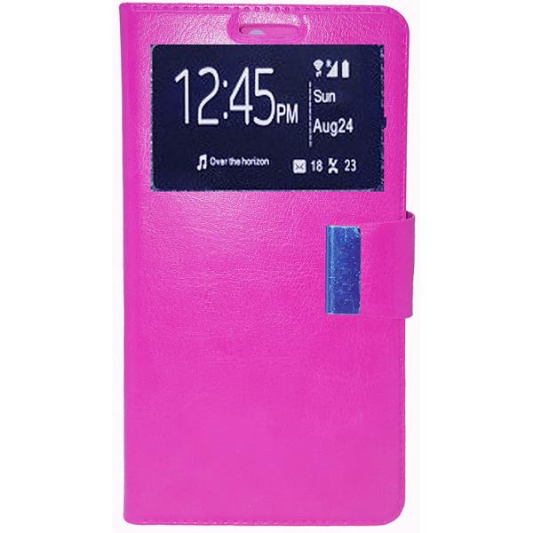 Book Case Stand Window Για LG G3 (D855)