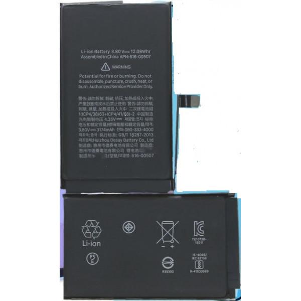 Μπαταρία για iPhone XS MAX OEM 3180 mAh