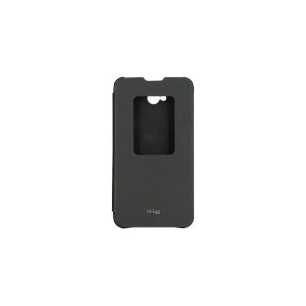 LG S-View Case For D280N/ L65 /D320N / L70 Ageubk Blister (CCF-450)