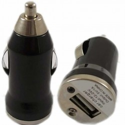 USB Φορτιστής Αυτοκινήτου Χωρίς Καλώδιο